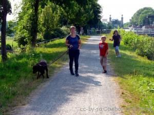 Schleusenpark Henrichenburg 3