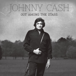 Johnny Cash - Out Among The Stars Cover