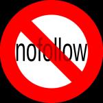 no-nofollow